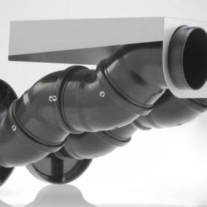 ProfiClear Premium Drain Set pompa ciśnieniowa OASE