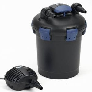 Zestaw filtrów ciśnieniowych BioPress Set 6000 OASE