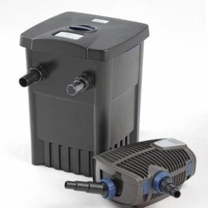 Zestaw filtrów FiltoMatic CWS Set 7000 OASE