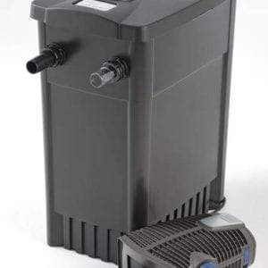 Zestaw filtrów FiltoMatic CWS Set 25000 OASE