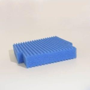 Gąbki niebieskie szerokie do ProfiClear M3 OASE