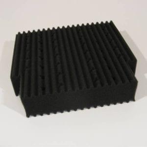 Gąbki czarne szerokie do ProfiClear M5 OASE