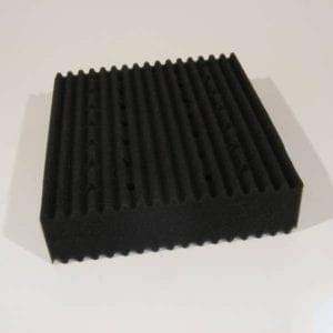 Gąbki czarne wąskie do ProfiClear M5 OASE