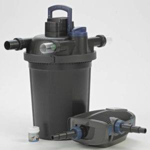 Zestaw filtrów ciśnieniowych Filto Clear Set 16000 OASE
