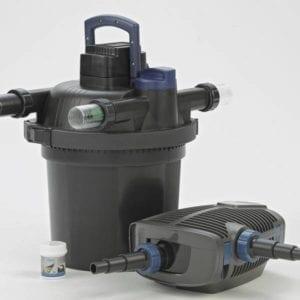 Zestaw filtrów ciśnieniowych Filto Clear Set 12000 OASE