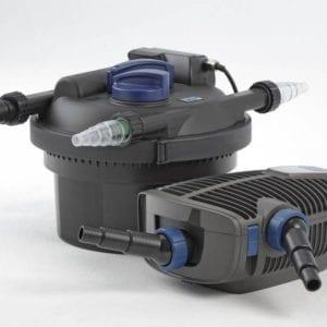Zestaw filtrów ciśnieniowych Filto Clear Set 3000 OASE