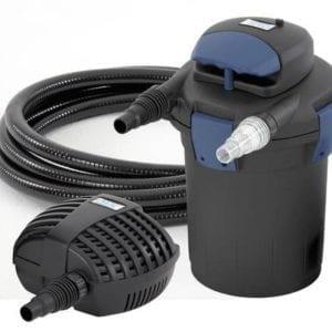 Zestaw filtrów ciśnieniowych BioPress Set 4000 OASE