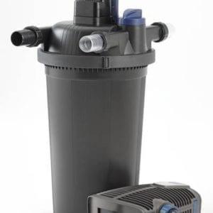 Zestaw filtrów ciśnieniowych Filto clear Set 20000 OASE