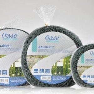 Akcesoria do pielegnacji stawu, AquaNet 3 x 4 m OASE