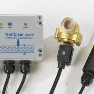 System Automatycznego Uzupełniania Wody OASE