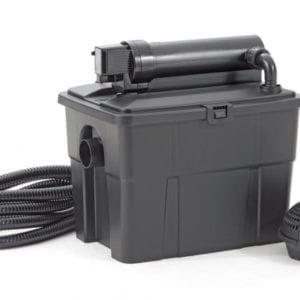 Zestaw filtrów przepływowych MultiClear Set 5000 PONTEC