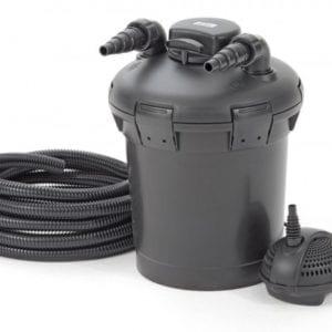 Zestaw filtrów ciśnieniowych PondoPress Set 10000 PONTEC