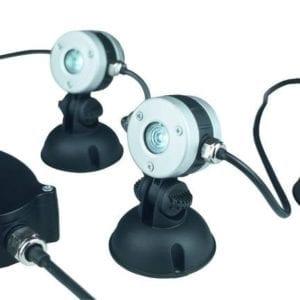 Oświetlenie pod i nad wodę Lunaqua Mini LED warm 1W OASE