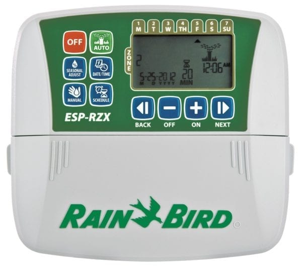 Sterownik ESP-RZX 6i wewnętrzny Rain Bird