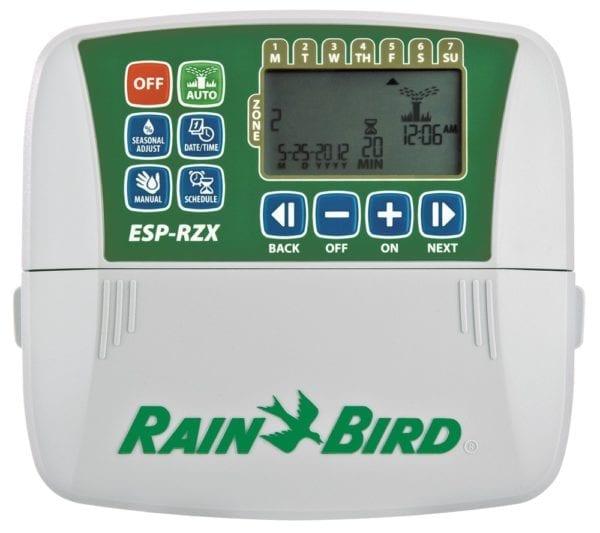 Sterownik ESP-RZX 8 zewnętrzny Rain Bird