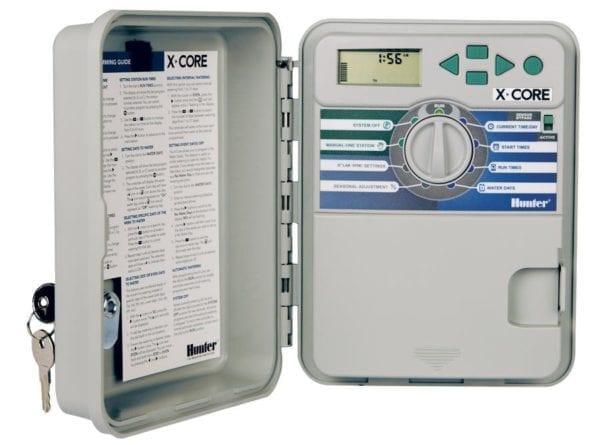 Sterownik HUNTER XC 401-E zewnętrzny