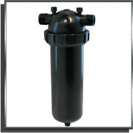 Filtr dyskowy 1.5'' LONG ARCAL