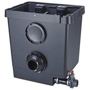 Systemy filtrów modułowych Proficlear Classic komora pompy OASE