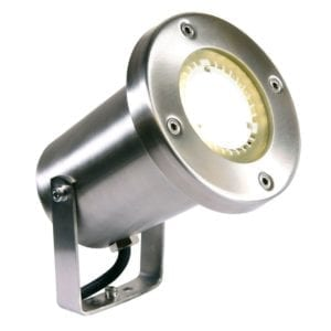 Reflektor ogrodowy PROTEGO LED kierunkowy/podwodny