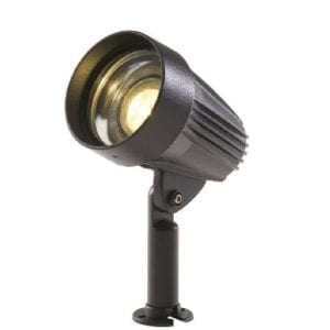 Reflektor ogrodowy CORVUS kierunkowy