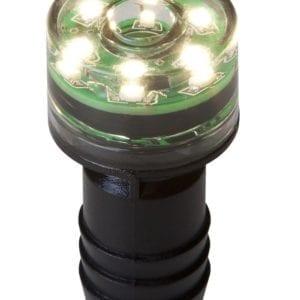 Reflektor ogrodowy LAPIS LED. biały kierunkowy